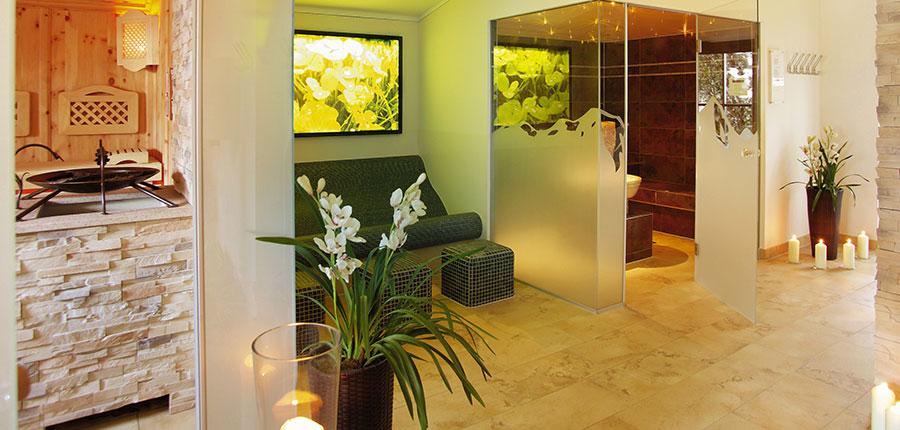 Romantik-Hotel Böglerhof, Alpebach, Austria - sauna and steam room.jpg
